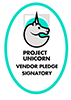 Project Unicorn Pledge